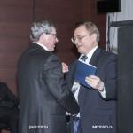 Награждение премией «За выдающийся вклад в индустриальное развитие России»
